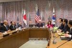 Ngoại trưởng Tillerson: Mỹ muốn Triều Tiên tin tưởng cam kết không thù địch