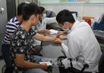 TP Hồ Chí Minh: Gia tăng bệnh nhân nhập viện do mắc uốn ván