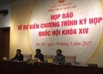 Thông tin chính thức về đại biểu Quốc hội Võ Kim Cự và Đinh La Thăng