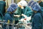 Hải Phòng: Can thiệp tim mạch thành công cho 4 bệnh nhi