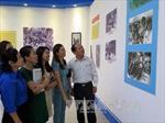 Sôi nổi các hoạt động kỷ niệm 127 năm Ngày sinh Chủ tịch Hồ Chí Minh