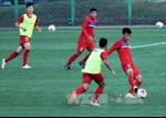 U20 Việt Nam - U20 New Zealand: Trận đấu mang bước ngoặt lịch sử