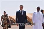 Pháp kêu gọi đẩy nhanh thực hiện thỏa thuận hòa bình tại Mali