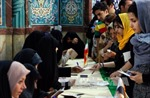 Iran bắt đầu kiểm phiếu bầu tổng thống