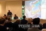 Hội thảo quốc tế về Biển Đông tại Đức