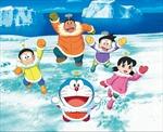 Công chiếu phim Doraemon phục vụ các bạn trẻ dịp hè