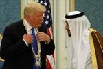 Tiết lộ những nghi lễ 'chưa có tiền lệ' Saudi Arabia dành đón Tổng thống Mỹ Donald Trump