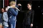 The Voice 2017: Anh Tú hát 'Yêu 5' đúng phong cách ca sĩ thị trường