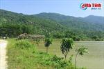 Hà Tĩnh: Nam sinh 16 tuổi tử vong dưới hồ nước nghi tự vẫn