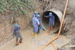 Vụ sai phạm tại Dự án nước sạch sông Đà-Hà Nội: Khởi tố nguyên Chủ tịch HĐQT Vinaconex
