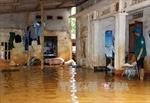 Thái Nguyên: Mưa lớn, bùn đất từ mỏ sắt Trại Cau 'tấn công' nhà dân