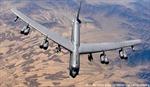 B-52 Mỹ tham gia tập trận lớn trên không tại Scandinavia