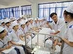 Tiếp tục đưa hơn 200 điều dưỡng, hộ lý khóa 4 đi làm việc tại Nhật Bản
