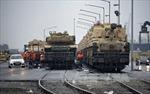 Mỹ đề xuất thay thế viện trợ quân sự bằng các khoản tín dụng