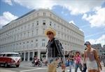 Khách sạn 5 sao siêu sang đầu tiên có mặt tại Cuba