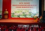 Lễ Báo công dâng Bác và tuyên dương Công nhân giỏi Thủ đô năm 2017