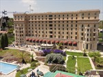 Phòng khách sạn bất khả xâm phạm nơi Tổng thống Mỹ nghỉ ngơi tại Israel