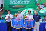 Giải bóng rổ Festival trường học TP Hồ Chí Minh - Cúp MILO