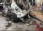 Syria: Một ngày liên tiếp xảy ra hai vụ đánh bom xe gây thương vong lớn