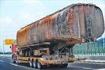 Xe chở dầu đâm xe chở than trong đường hầm ở Trung Quốc, 12 người chết