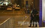 Sau vụ nổ ở Anh, nhiều nước tăng cường an ninh cho các sự kiện công cộng