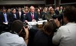 Giám đốc Tình báo Quốc gia Mỹ từ chối tiết lộ trao đổi với Tổng thống