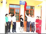 Xây dựng nhà công vụ cho giáo viên vùng sâu, vùng xa