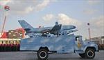 Tiết lộ bất ngờ về khả năng tấn công khủng khiếp của UAV Triều Tiên