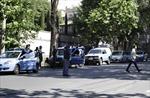 Italy bố trí an ninh 3 lớp cho chuyến thăm của Tổng thống Mỹ