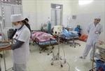 Khống chế ổ dịch lỵ trực trùng tại Lai Châu
