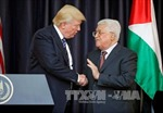 Gặp Tổng thống Mỹ, Palestine sẵn sàng nối lại hòa đàm ngay lập tức với Israel
