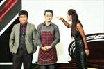 Quốc Khánh bất ngờ bị ăn tát của 'kiều nữ làng hài' trong Mật vụ Bản di chúc
