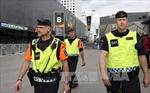Xuất hiện tình tiết mới về vụ đánh bom tại Manchester