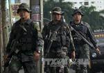 Philippines có thể thiết quân luật trên cả nước
