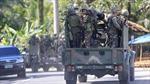 Tổng thống Philippines cân nhắc thiết quân luật trên toàn quốc