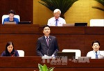 Bên lề Kỳ họp thứ 3, Quốc hội khóa XIV: Ngăn chặn vi phạm trong kinh doanh theo phương thức đa cấp