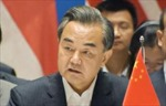 Trung Quốc: Không ai có quyền gây hỗn loạn trên Bán đảo Triều Tiên