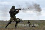 Bất ngờ với mức chi tiêu của quân đội Nga