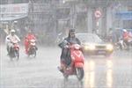 Thời tiết ngày 25/5: Bắc Bộ tiếp tục có mưa vừa đến mưa to