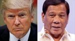 Tổng thống Mỹ nói về khả năng 'xung đột lớn' với Triều Tiên