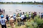 Tìm thấy thi thể cuối cùng trong vụ 4 học sinh bị đuối nước ở Phú Yên