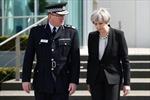Thủ tướng Anh hối thúc NATO tăng cường chống khủng bố