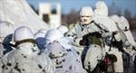 Nga phái 200 binh sĩ tới Bắc Cực làm nhiệm vụ 'lạ'