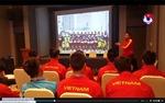 HLV Hoàng Anh Tuấn nói với U20 Việt Nam: 'Có gì hay nhất thì show ra hết'