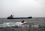 Tàu Kiểm ngư Indonesia bắt 5 tàu cá Việt Nam: Phần lớn ngư dân và 4 tàu cá đã được thả