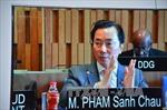 Đặc phái viên của Thủ tướng Việt Nam thăm chính thức Nicaragua