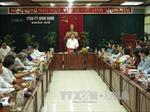 Phó Thủ tướng: Tại Bình Định có những trường hợp bổ nhiệm quá nhanh, thiếu minh bạch