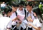 TP Hồ Chí Minh đảm bảo mọi điều kiện cho kỳ thi tuyển sinh vào lớp 10