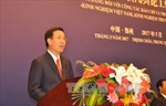 Hội thảo Lý luận giữa Đảng Cộng sản Việt Nam và Đảng Cộng sản Trung Quốc