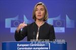Tổng thống Mỹ và lãnh đạo EU thảo luận nhiều vấn đề quan trọng
